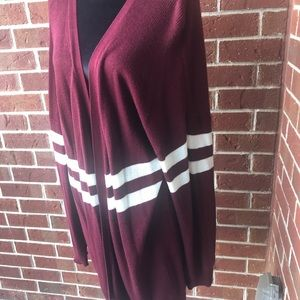 Ladies cardigan for any occasion